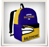Baltimore Backpack