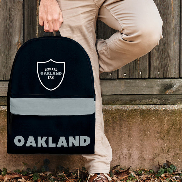 Oakland Backpack