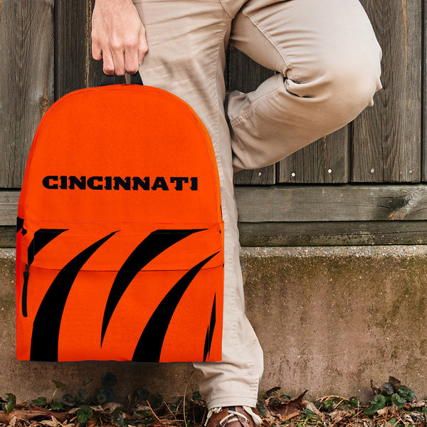 Cincinnati Backpack