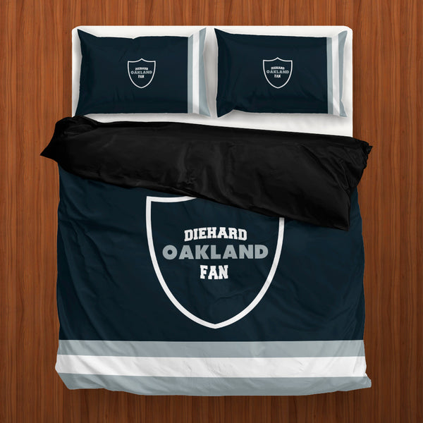 Oakland Bedding Set