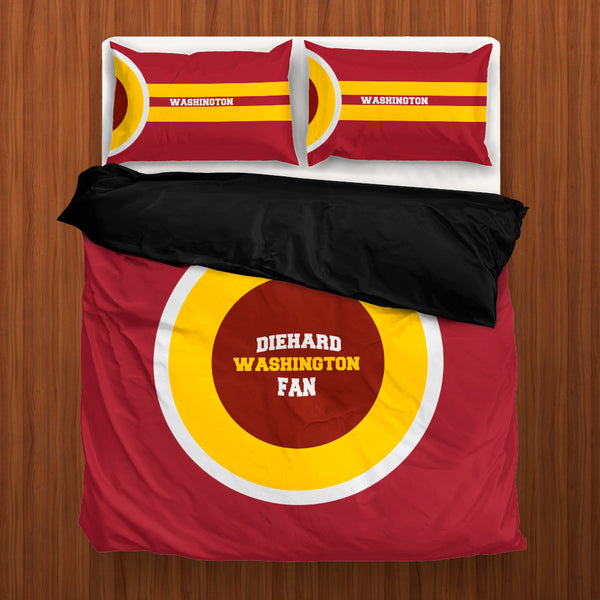 Washington Bedding Set