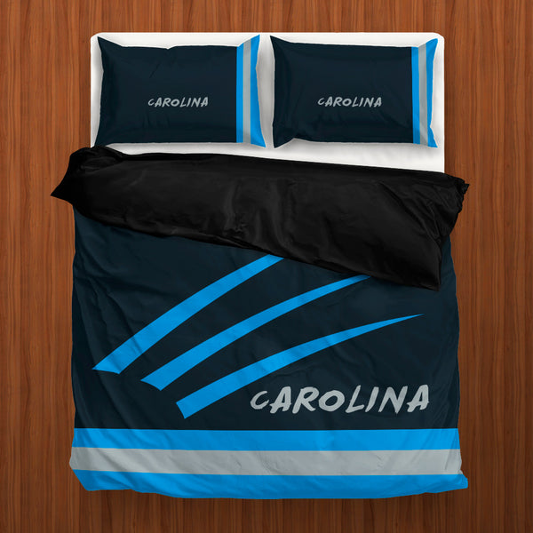 Carolina Bedding Set