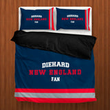 New England Bedding Set
