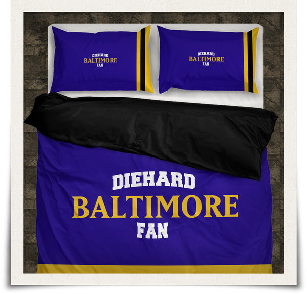 Baltimore Bedding Set