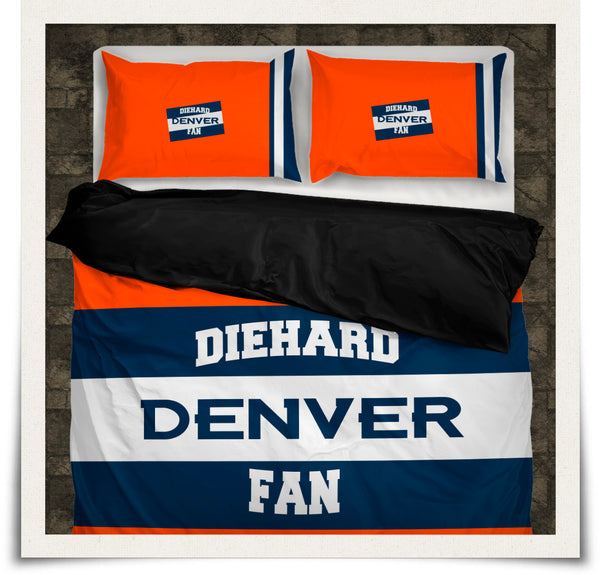 Denver Bedding Set