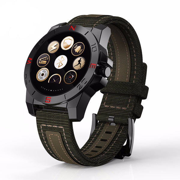 Multi-function Sport Smartwatch