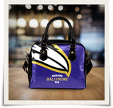 Baltimore Shoulder Handbag