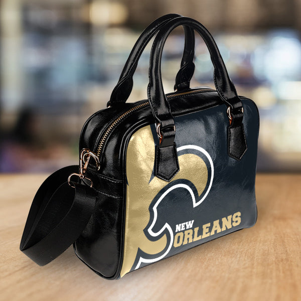 New Orleans Shoulder Handbag