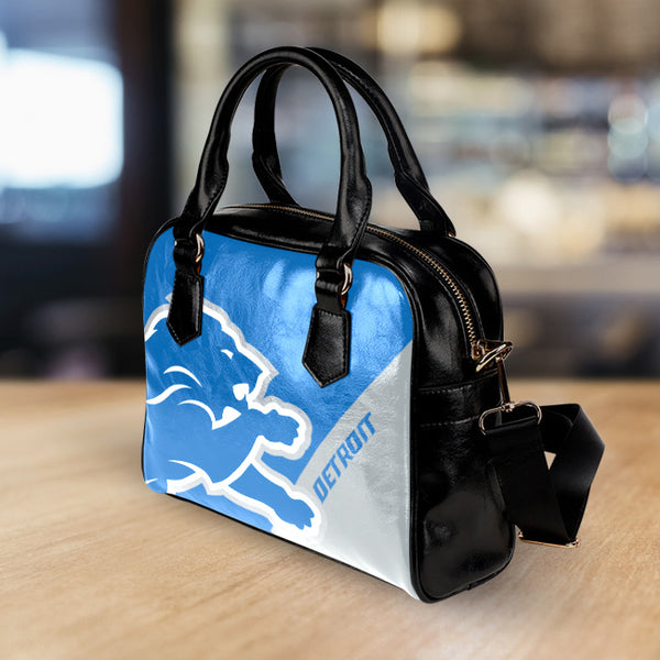 Detroit Shoulder Handbag