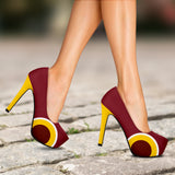Washington Heels
