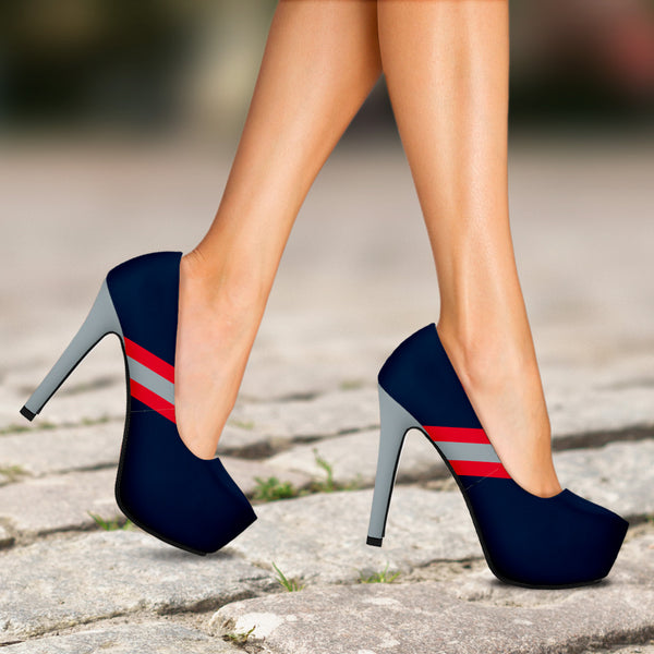 New England Women's Heels