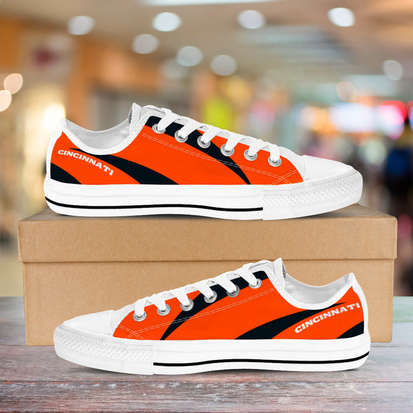 Cincinnati Low Top Shoe