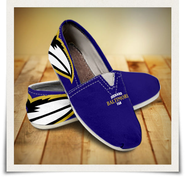 Baltimore Women's Casual Shoes