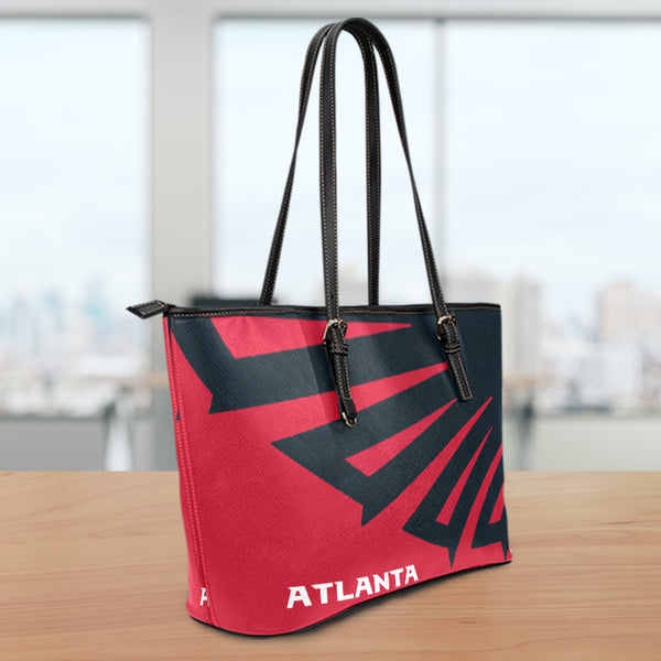 Atlanta Large Leather Tote Bag