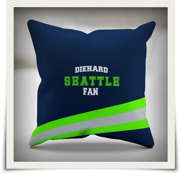 Seattle Pillowcase