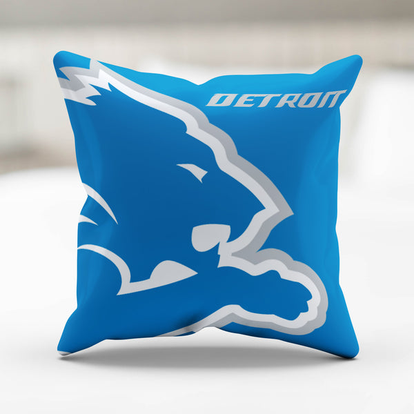 Detroit Pillowcase