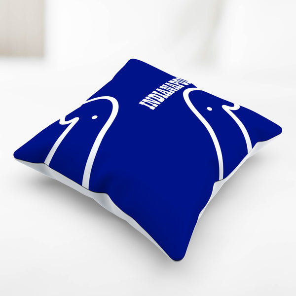 Indianapolis Pillowcase