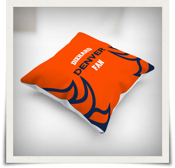 Denver Pillowcase