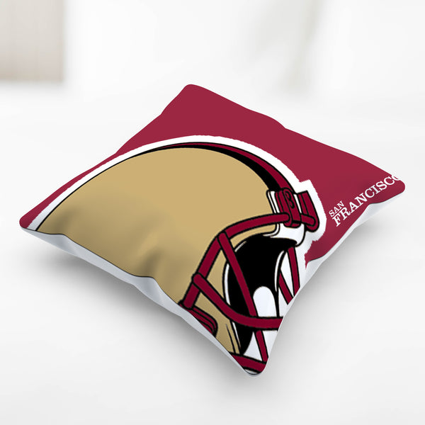 San Francisco Pillowcase