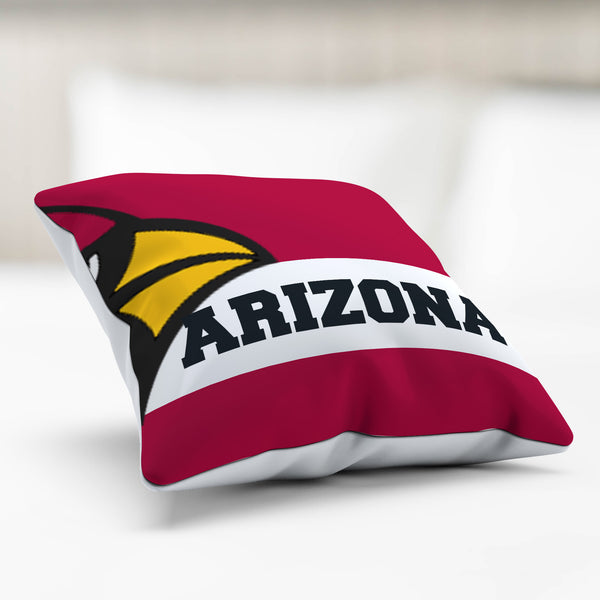 Arizona Pillowcase