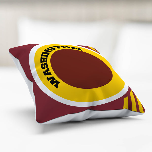 Washington Pillowcase