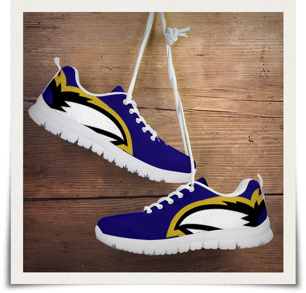Baltimore Fan Running Shoes