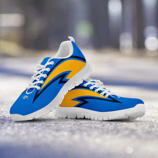 San Diego Fan Running Shoe