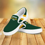Green Bay Slip ons
