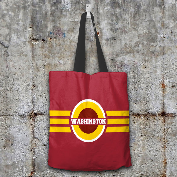 Washington Tote Bag
