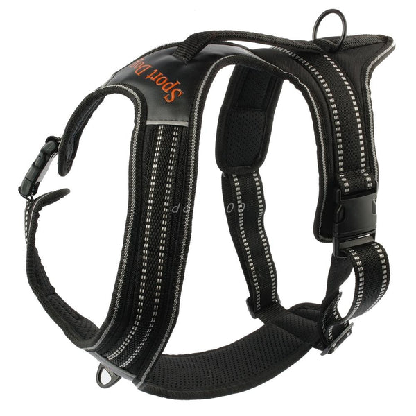 Reflective Dog Harness For Medium & Large breed