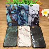 2016 Hot Selling Fashion Marble Phone Case for iPhone 6 6S 6 Plus SE 5s 5 Soft Smooth TPU Full Cover case Ultra-thin Back Cover