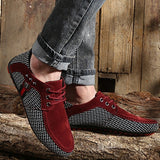 Sports shoes fashion models Peas shoes men's shoes to help low shoes men shoes student