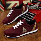 New Hot Sale new fashion Men Shoes Mens canvas shoes Casual Breathable Shoes flat shoes