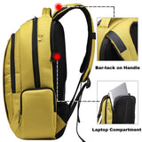 Brand High Quality Waterproof Nylon Backpack Female Unisex Men's Backpacks for Laptop Women Notebook Bag Backpack 12 to15.6 Inch