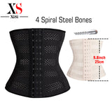 Good Quality Bodysuit Women Waist Trainer Slimming Shapewear Training Corsets Cincher Body Shaper Slimming Belt Sexy