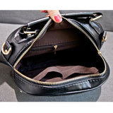 Hot New Women Leather Handbags High Quality PU Women Messenger Bags Crossbody Ladies Shoulder Bag