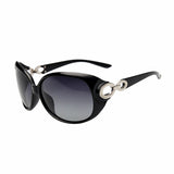 New Women Sunglass Fashion Sun Glasses Polarized Gafas Polaroid Sunglasses Women Brand Designer Driving