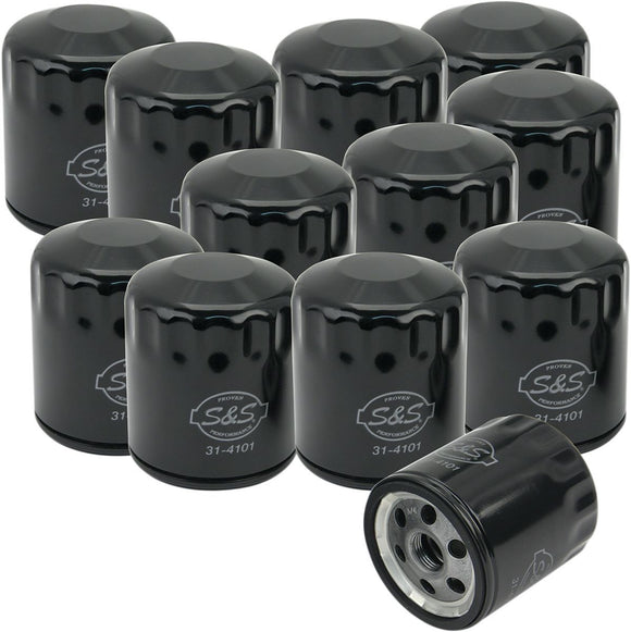 S&S Oil Filter - Part #07120496