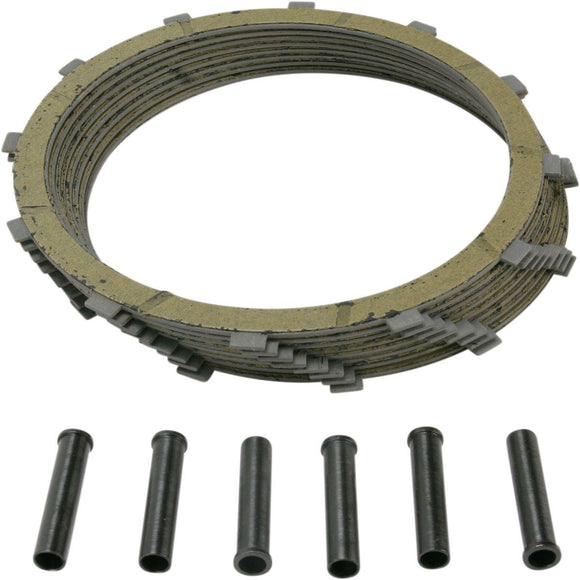 Clutch Friction Plate Set - Part #11310439 - Hogparts UK