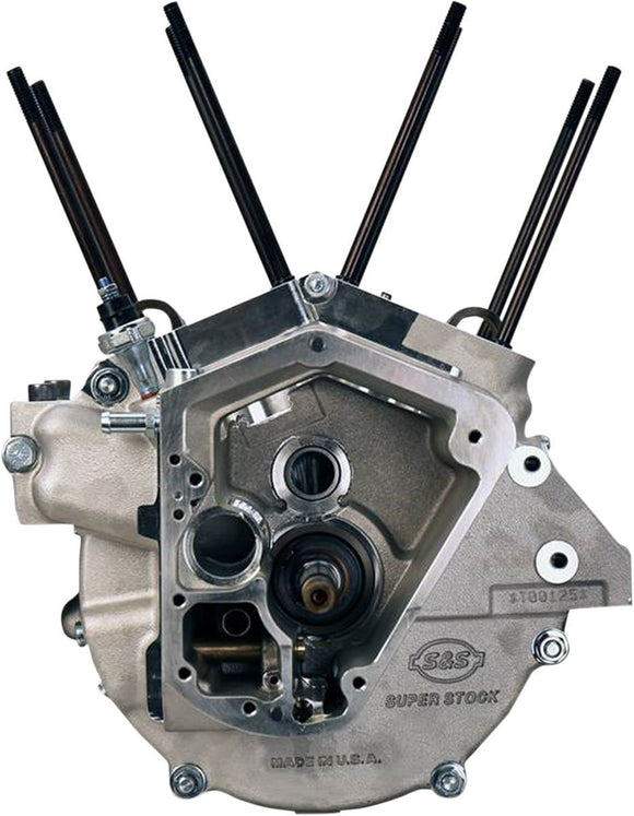 S&S Short Block Assembly - Part #09200151