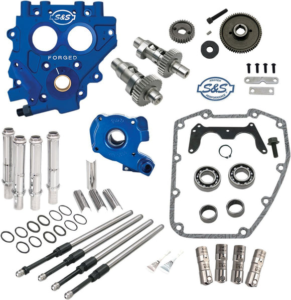 S&S Gear-Drive and Chain-Drive Camchest Kit - Part #09251100