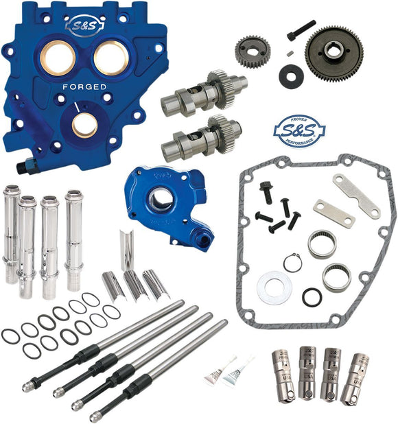 S&S Gear-Drive and Chain-Drive Camchest Kit - Part #09251104