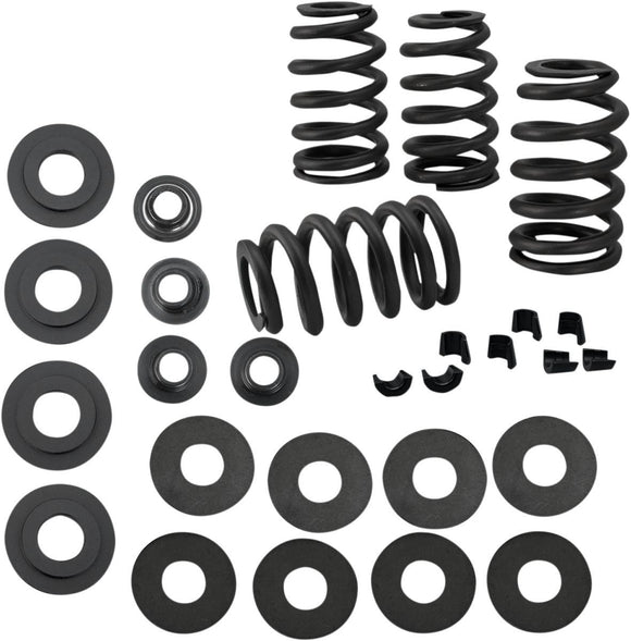 "S&S 0.585"" Valve Spring Kit - Part #09262814"