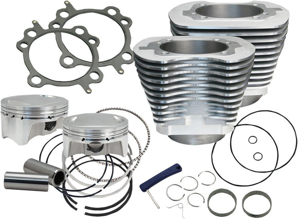 S&S Big Bore Cylinder Kit - Part #09310535