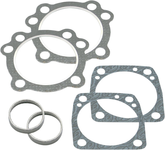 S&S Head Installation Gasket Set - Part #09340325