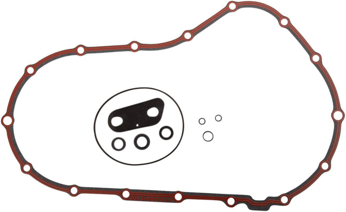 Gasket & Seal Kit Primary Cover, 34955-04-K - Part #09340952 - Hogparts UK