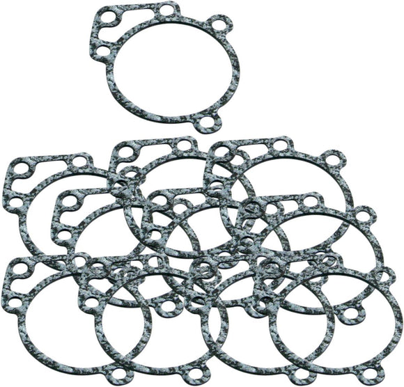 S&S Replacement CV Adapter Backplate Gaskets - Part #09344760