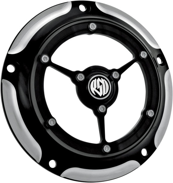 RSD Clarity Derby Cover - Part #09401063 - hogparts-uk.myshopify.com