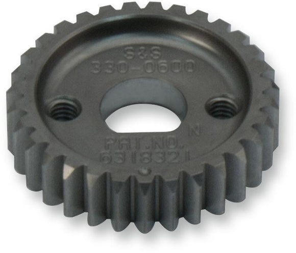 S&S Two-Gear Set for Gear-Driven Cams - Part #09500864
