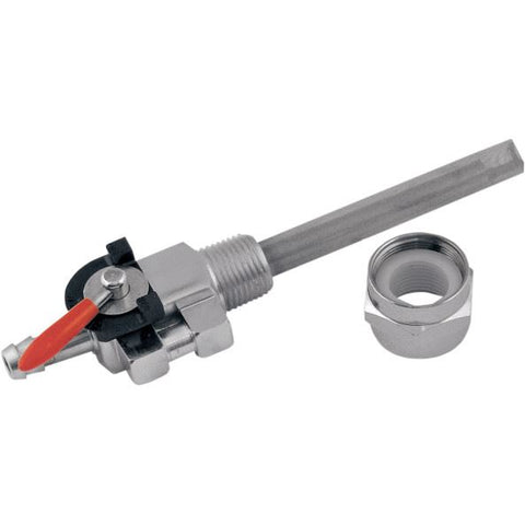 ACCEL HIGH-FLOW FUEL SPIGOT STRAIGHT - 5105